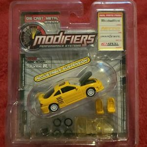 Toys - 2000 Acura Integra Type R Die Cast Metal Car